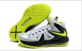 Cheap New Nike LeBron 10 Cheap sale What The MVP