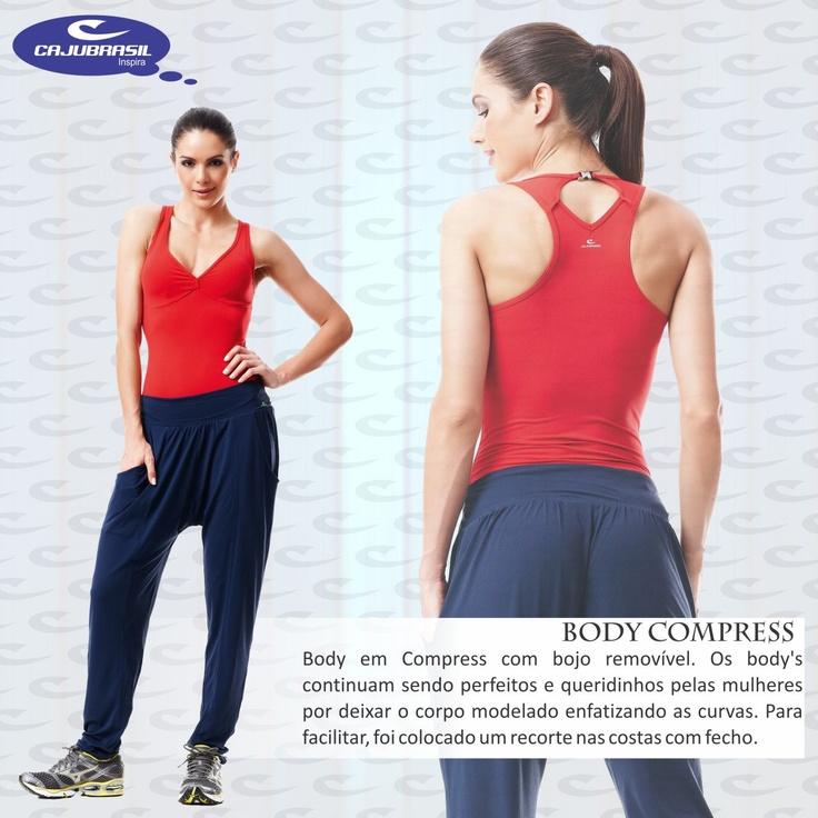 Body Compress