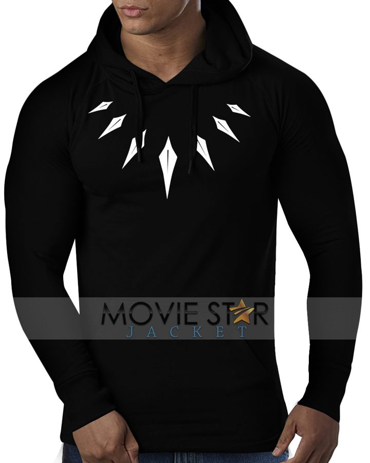 factory authentic beda3 1153d Black Panther Chadwick Boseman Jacket