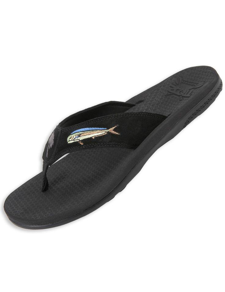 Mens Sandals Cudas Cruiser Mens Black Sandals Sandals Original