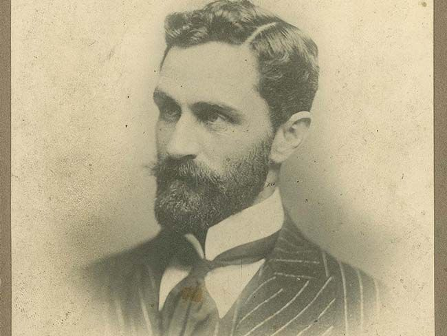 What to make of a 1916 gay icon? Roger Casement heroic status was denied...