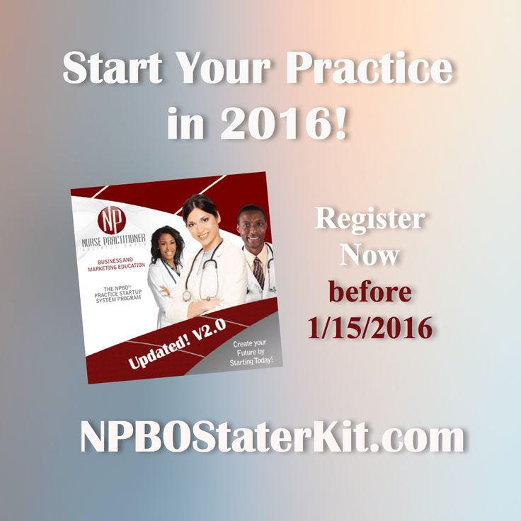 Start Your Practice in 2016! The updated course is now available. Register before Sun Jan 17, 2016