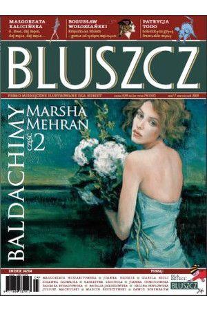 Bluszcz - nr 7 kwiecień 2009 (czasopismo + ksiązka) - Elipsa