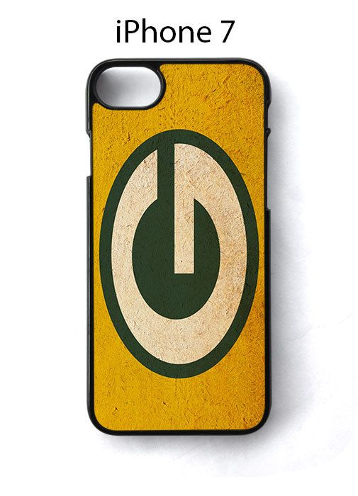 Green Bay Packers #4 iPhone 7 Case Cover