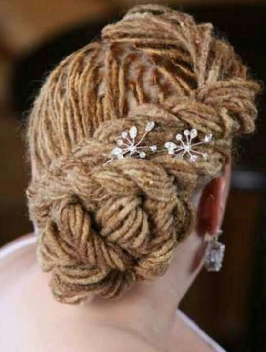 (Photo courtesy of Natural Hair Resources Salon in Houston, TX.)
