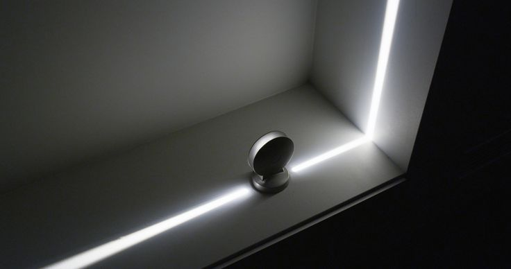 Trick - Push the Boundaries. #Trick offers various effects, including light blade, wall washer and radial. The secret of this aluminium device lies in its toroidal lens with its microprismatic surface that disperses heat correctly. www.ladgroup.com.au