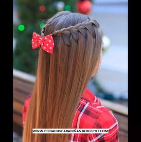m trenzas para nias peinados para nias peinados infantiles para mujercitas cortes de