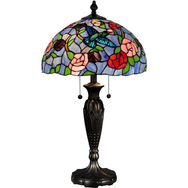 Lamparas Color Glass Led Table Lamp Hand Made Tiffany Desk: 21 Best Czech Lamp Images On Pinterest