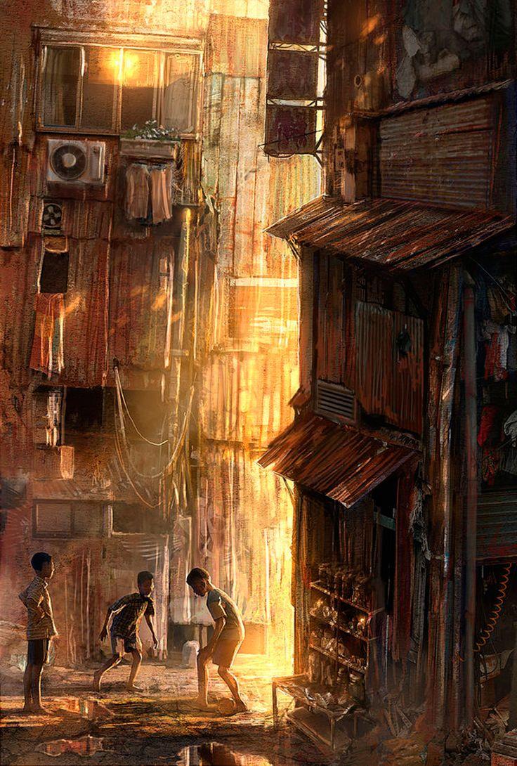 Jonas De Ro | See more #fantasy pics at www.freecomputerdesktopwallpaper.com/wfantasy.shtml Thank for viewing!