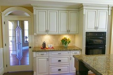 Cork floor reflections interior designs http www for Kitchen queen cabinet