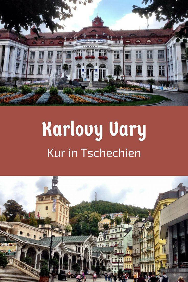 Kurort Karlovy Vary (Fotos: Stefan Peter)