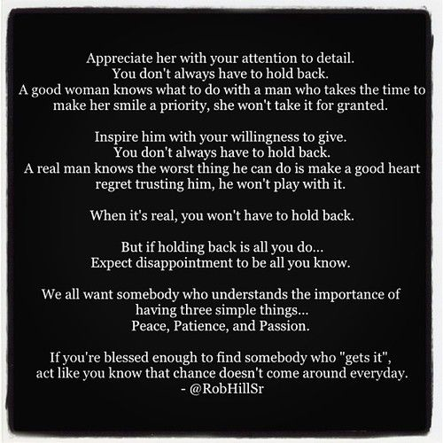 Robhillsr Quotes Robhillsr No Time For Holding Back Which One