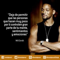 Will Smith | Martha Debayle