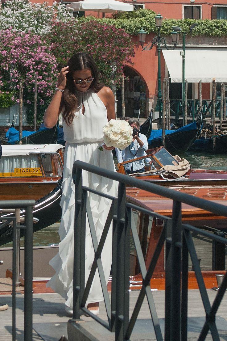 Hochzeitsfotos von Bastian Schweinsteiger und Ana Ivanović