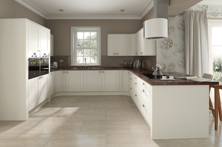 Give your kitchen a royal and classy appearance suitable to you