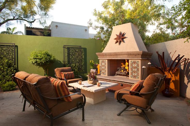 Tremendous Large Outdoor Wrought Iron Wall Decor Decorating Ideas Images in Patio Mediterranean design ideas