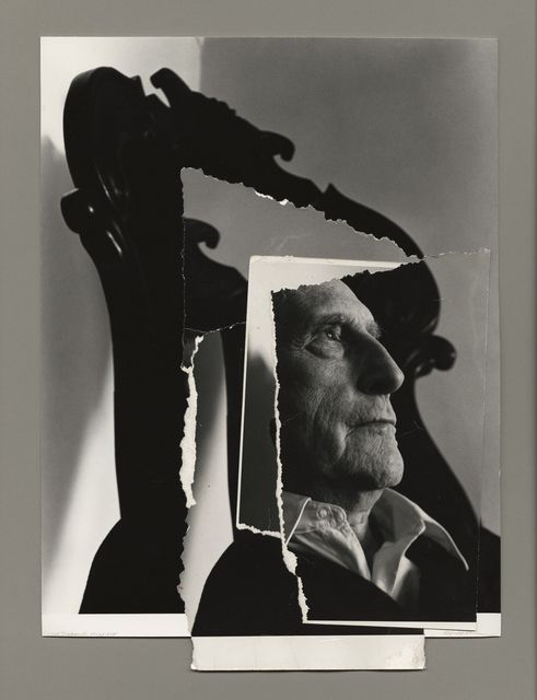 Marcel Duchamp (1966) / by Arnold Newman
