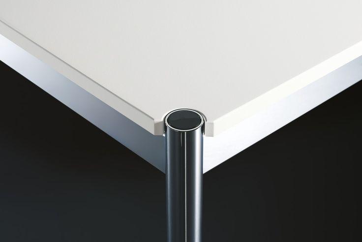 USM Haller // Haller Tisch 175 x 100 cm
