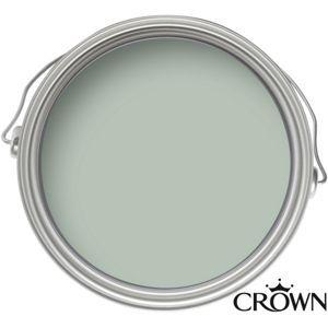 Crown Period Colours Flagon - Eggshell Paint - 750ml