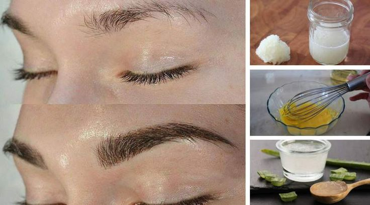 Conheça sete remédios caseiros para engrossar as sobrancelhas naturalmente e tenha um olhar mais expressivo, marcante e sensual.