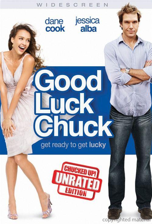 Good Luck Chuck: Unrated (Widescreen) (DVD 2007) | DVD Empire