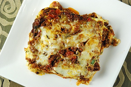 Not My Mum's Venison LasagnaGround Venison, Venison Lasagna, Wild Games, Games Recipe, Dinner Ideas, Lasagna Recipes, Mums Venison, Drinks Recipe, Delicious Dinner