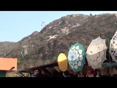 Badaling Great Wall Cable Car