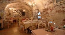La Commedia della Pentola #cene #romantiche #Alessandria