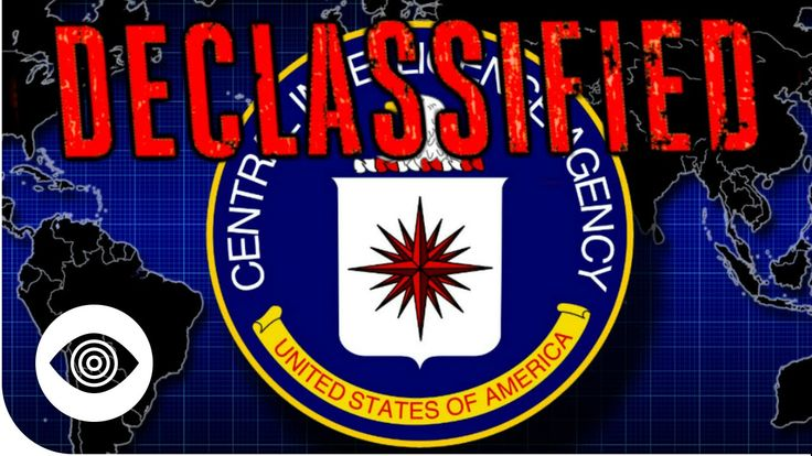 What exactly is the CIA? What does it do? And what could it be covering up? Find out all of these things in The CIA | Declassified. Don't forget to Subscribe...