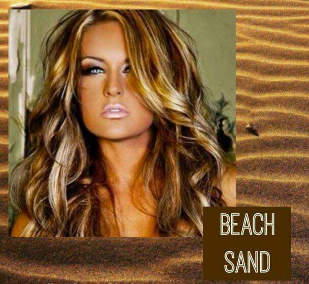 Beach Sand Color Me Happy Pinterest Hair Style Hair Coloring And Hair Masks