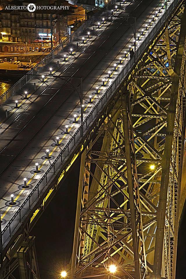 Ponte D. Luis - Porto - f. Alberto Costa Pinto