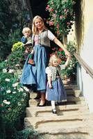 Tostmann Trachten: Costumes for children