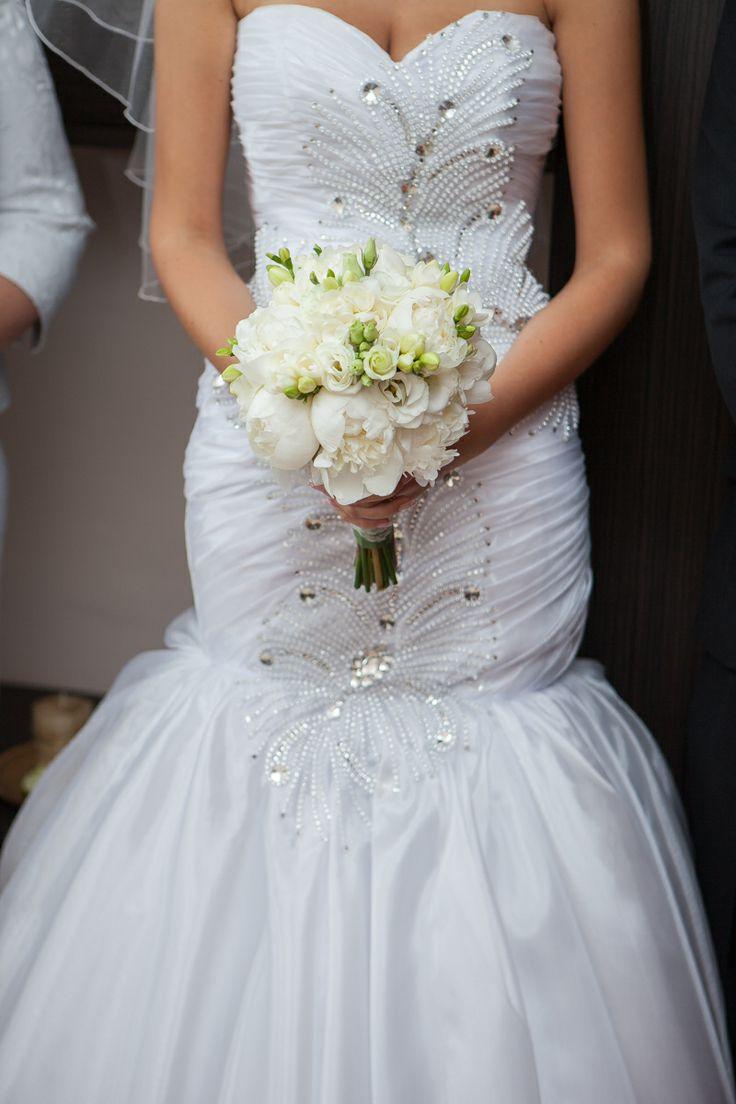 Rochie de mireasă Geea, colecția 2013