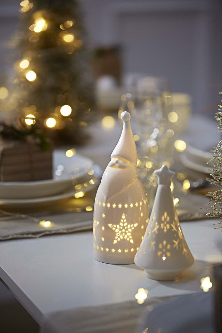 Anton & Mikkel | Christmas by nordlux | Inspiration | Christmas | Nordic and Scandinavian style | Light | Decoration | Designed in Denmark | LED | Diode