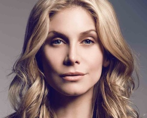 Elizabeth Mitchell I cannot take my eyes off of this woman