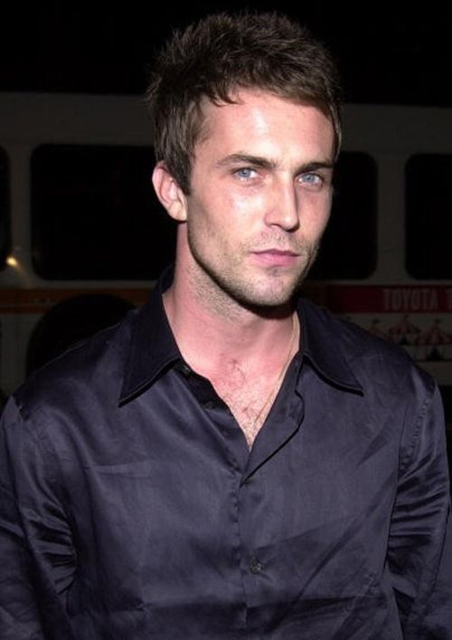 eye candy desmond harrington 13 Afternoon eye candy: Desmond Harrington (23 photos)
