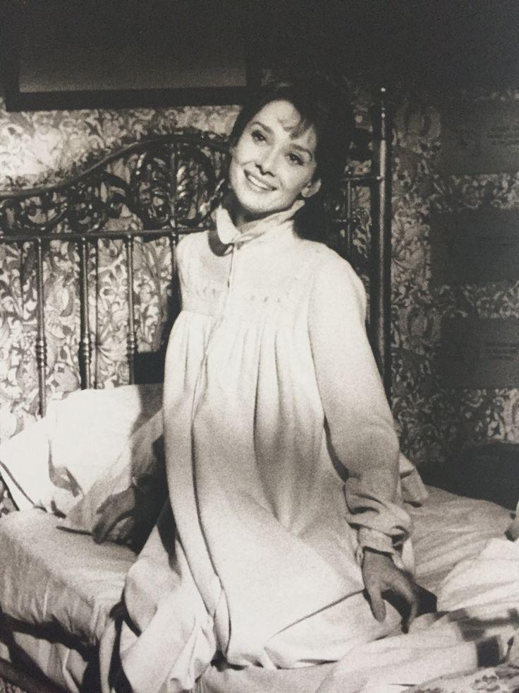 Audrey Hepburn-My Fair Lady-1953