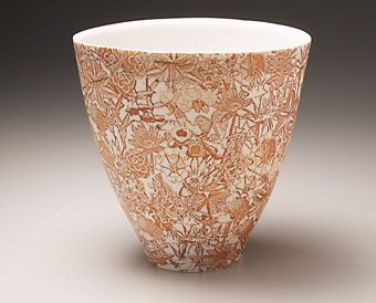 Digital print on porcelain. Mollie Bosworth   visualartist.info
