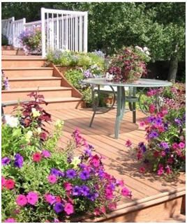 Free Do-It-Yourself Deck Design Software - Here's a selection of the best free Internet software for designing a custom deck that will fit the shapes and levels of your home and work perfectly with your landscape.
