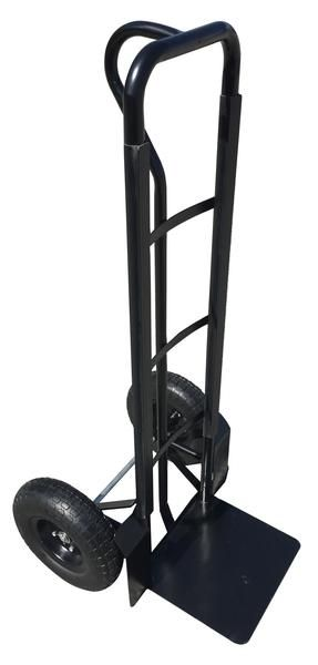 This Heavy Duty Trolley is reliable and strong with a load rating of 300Kg. It is designed for moving large and difficult objects such as fridges and pot plants