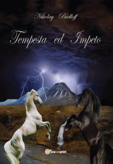 Tempesta ed Impeto è un romanzo che cerca di rappresentare i moti interni dell'uomo e l' influenza che questi hanno sulla realtà. E' la rice...