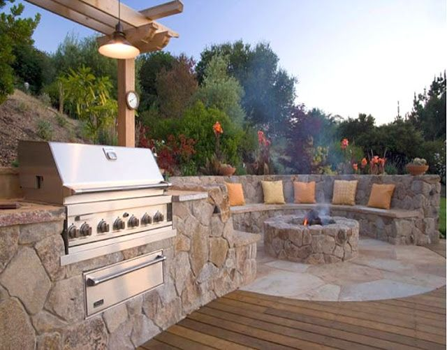 outdoor fire pits metal wood burning grill pit ideas outside designs