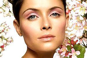 Летний макияж подружек невесты