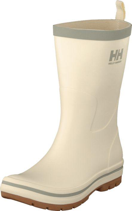 Köp Helly Hansen W Midsund Off White/Stone Grey/Light Vita skor | Höga gummistövlar för Dam ✓ Fri frakt ✓ Fri retur ✓ Snabba leveranser. Prisgaranti!