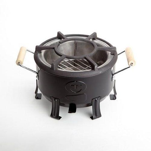 Pin it! :) Follow us :)) CLICK IMAGE TWICE for Pricing and Info :) SEE A LARGER SELECTION of camping coolers at   -  hunting, camping accessories, camping insulated bags, coolers, camping gear, camp supplies - CH-2200 Envirofit Charcoal Stove « zCamping.com