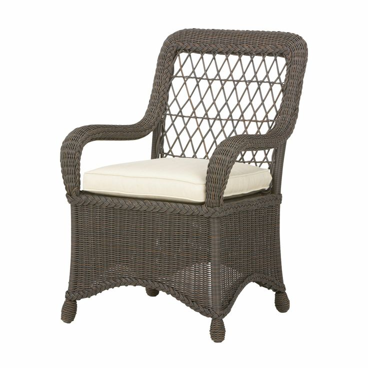 Lakehouse Dining Armchair - Ethan Allen Home and Garden Furniture. - 84 Best ETHAN ALLEN :: Home & Garden Images On Pinterest