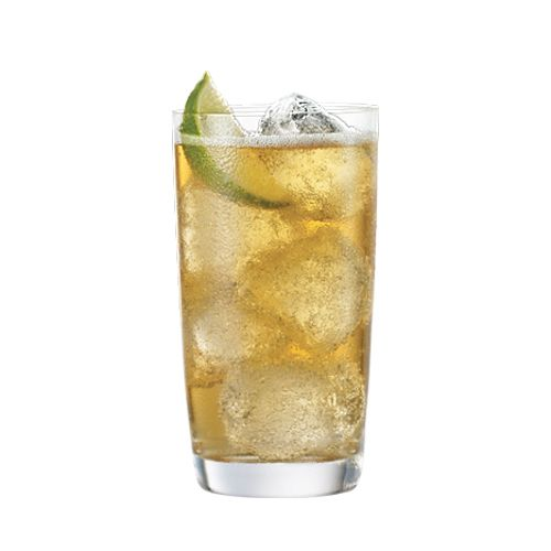 Gin giner. Dit wordt ontdekt als dé mixer voor verfrissende zomerdrankjes.  Wat dacht je van een gin ginger? Een scheutje gin in een longdrink vol met ijs, aftoppen met ginger ale en serveren met een muntblaadjes.