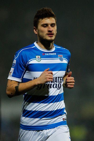 Mateusz KLICH PEC Zwolle