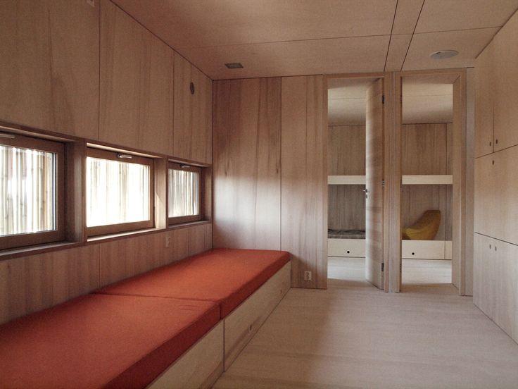 Gallery of House Sømme / Knut Hjeltnes - 3