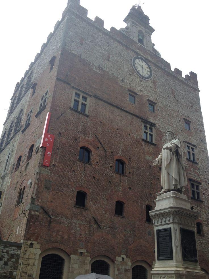 Palazzo Pretorio, Prato
